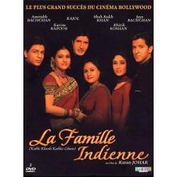 La Famille indienne ( Kabhi...