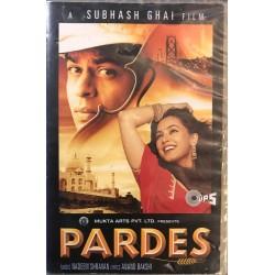 Pardes DVD