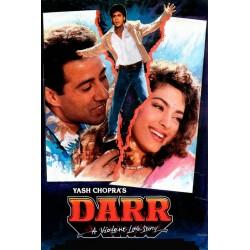 Darr DVD