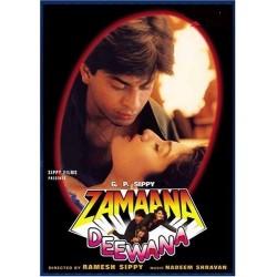 Zamana Deewana DVD