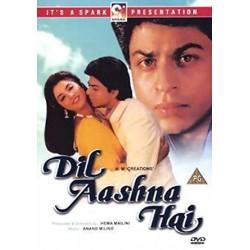 Dil Aashna Hai DVD