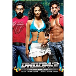 Dhoom 2 - DVD