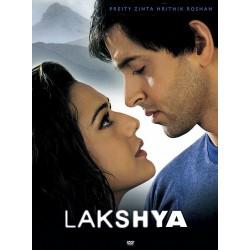 Lakshya DVD