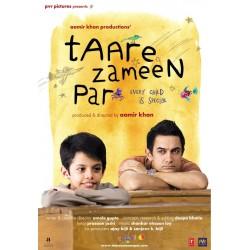 Taare Zameen Par dvd