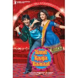 Band Baaja Baaraat DVD