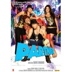 Partner DVD