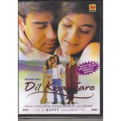 Dil Kya Kare DVD