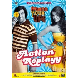 Action Replayy DVD