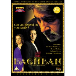Baghban DVD