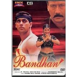 BANDHAN DVD