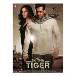 Ek Tha Tiger DVD