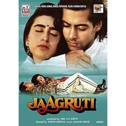 Jaagruti DVD