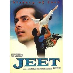 Jeet DVD