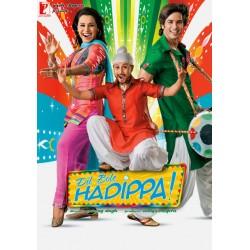 Dil Bole Hadippa DVD