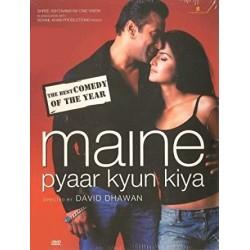 Maine Pyaar Kyun Kiya DVD