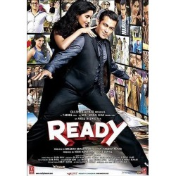 ready dvd bollywood
