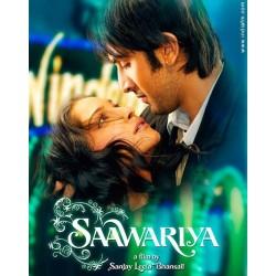 Saawariya  DVD