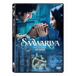 Saawariya (fr) DVD Collector