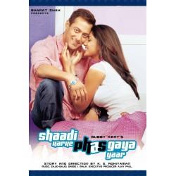Shaadi Karke Phas Gaya Yaar DVD