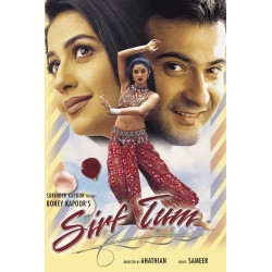 Sirf Tum DVD