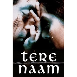 Tere Naam DVD