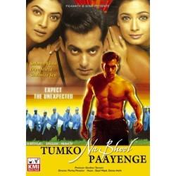 Tumko Na Bhool Paayenge  DVD