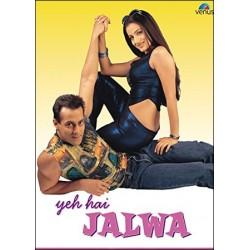 Yeh hai jalwa DVD