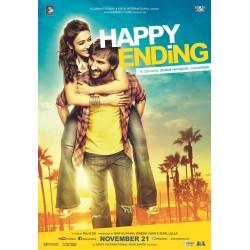 Happy Ending DVD