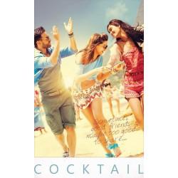 Cocktail DVD bollywood