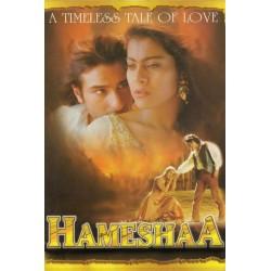 Hameshaa DVD