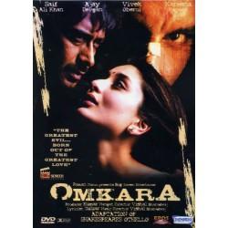 OMKARA DVD