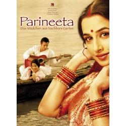 Parineeta DVD