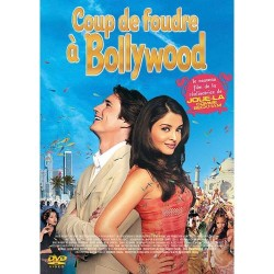 Coup de foudre a Bollywood (fr)DVD COLLECTOR