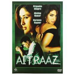 Aitraaz DVD