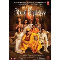 Bhool Bhulaiyaa DVD