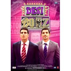 Desi Boyz DVD Collector