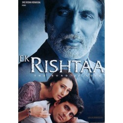 Ek Rishtaa DVD