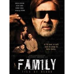 Family DVD