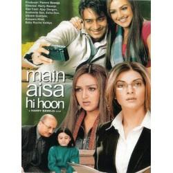 Main Aisa Hi Hoon DVD