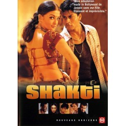 Shakti the power dvd collector