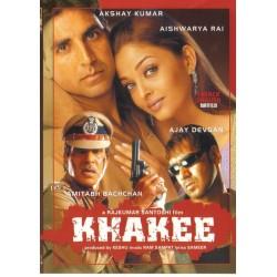 Khakee - DVD