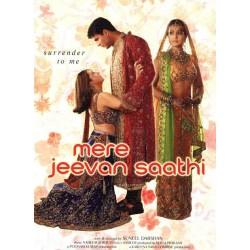 Mere Jeevan Saathi (new) DVD
