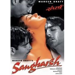 Sangharsh DVD