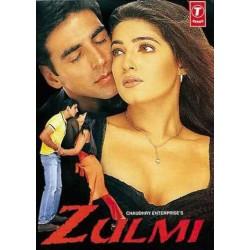 ZULMI DVD