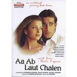 Aa Ab Laut Chalen DVD