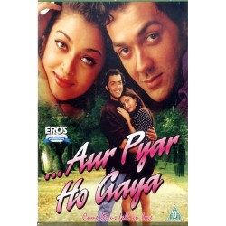 Aur Pyar Hogaya DVD