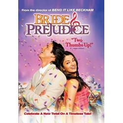 Bride & Prejudice DVD