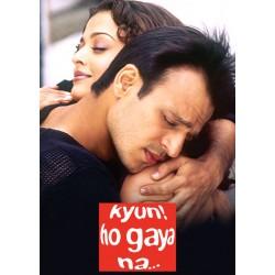 Kyun Ho Gaya na DVD