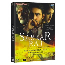 Sarkar Raj (fr) DVD Collector