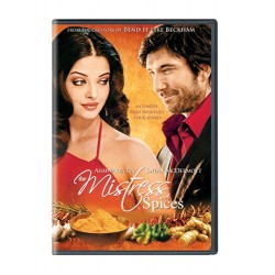 The Mistress of Spices DVD